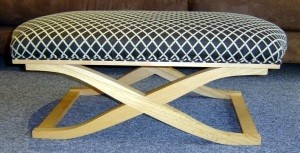 Upholstery in Woodbridge, Suffolk